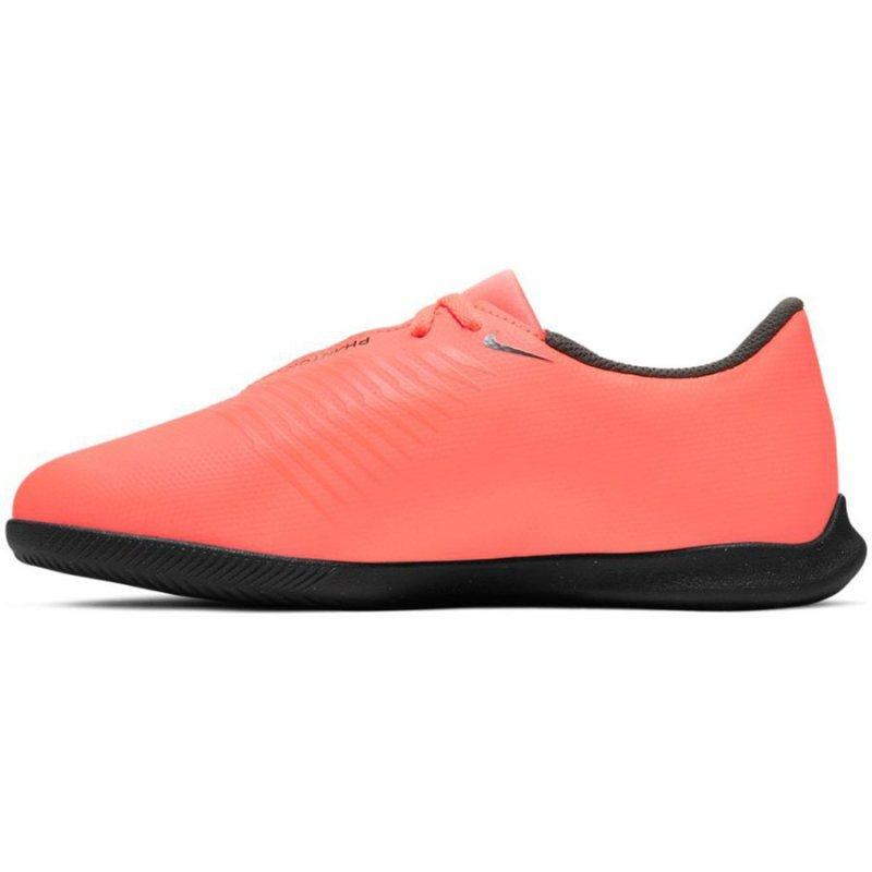Buty Nike Phantom Venom Club IC AO0399 810 pomarańczowy 36