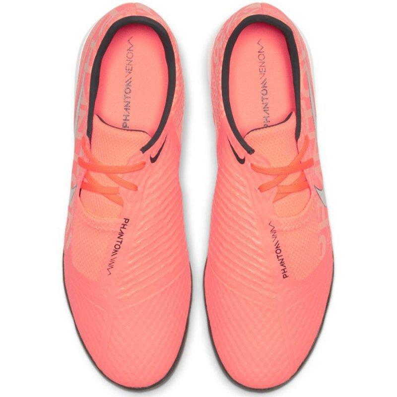 Buty Nike Phantom Venom Academy IC AO0570 810 pomarańczowy 44