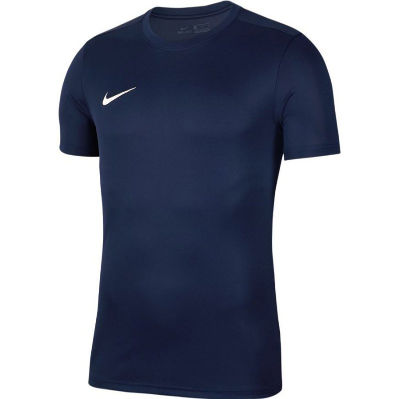 Koszulka Nike Park VII BV6708 410 granatowy S
