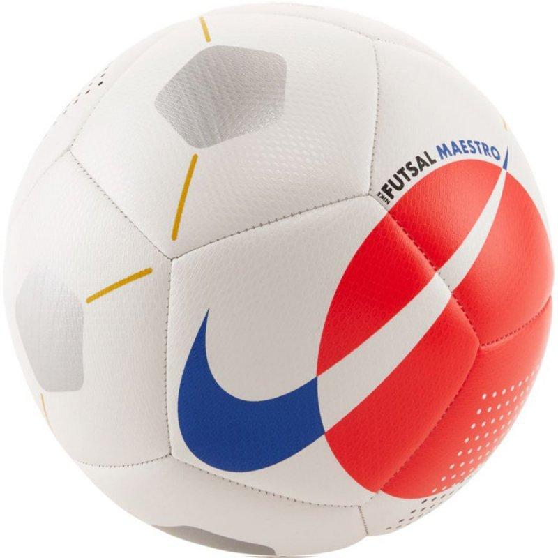 Piłka Nike Maestro SC3974 101 biały 5