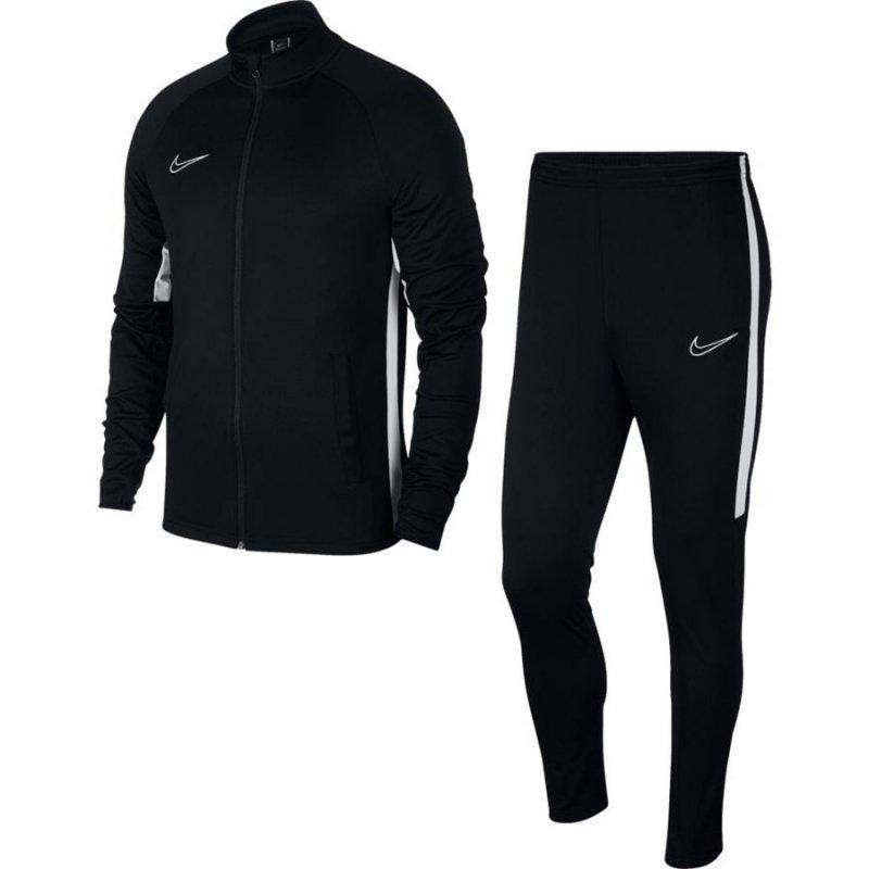Dres Nike Dry Academy Track Suit K2 AO0053 010 czarny XXL