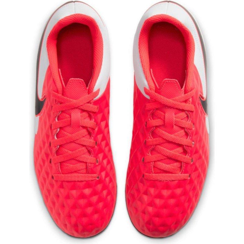 Buty Nike JR Tiempo Legend 8 Club AT5881 606 czerwony 38 1/2