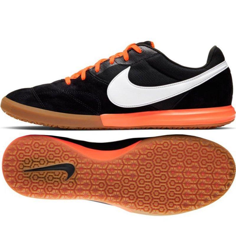 Buty Nike Premier 2 Sala IC AV3153 018 czarny 41