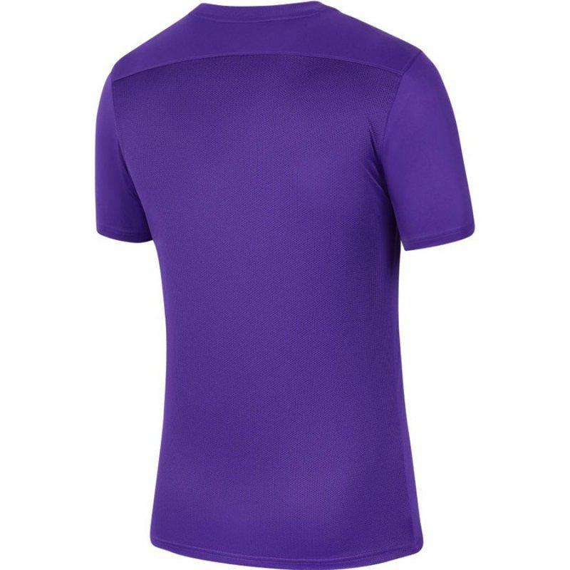 Koszulka Nike Park VII BV6708 547 fioletowy S
