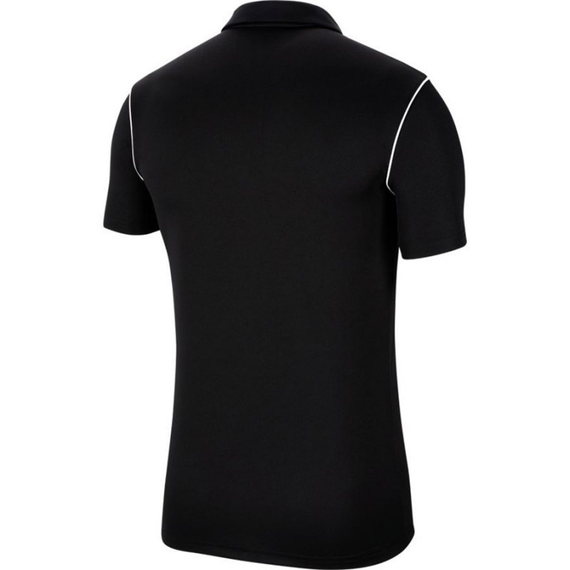 Koszulka Nike Polo Dri Fit Park 20 BV6879 010 czarny S