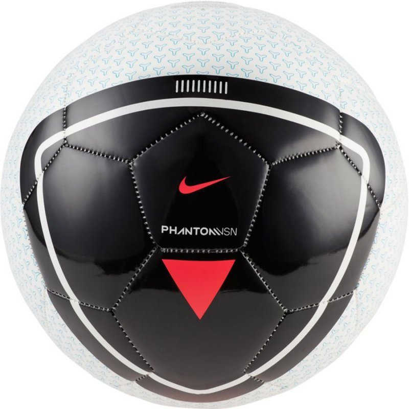 Piłka Nike Phantom Vision SC3984 100 biały 5