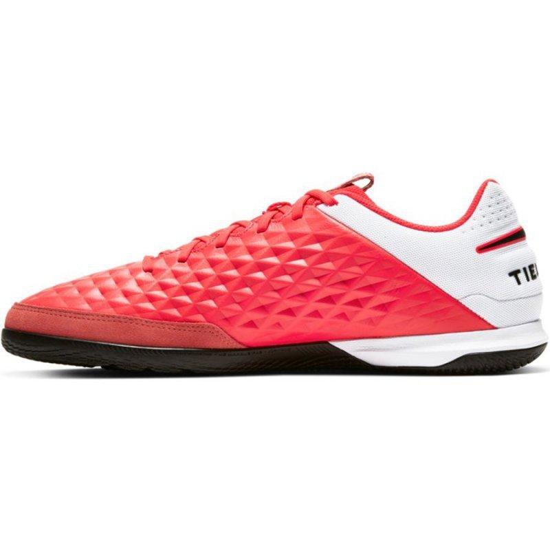 Buty Nike Tiempo Legend 8 Academy IC AT6099 606 czerwony 42