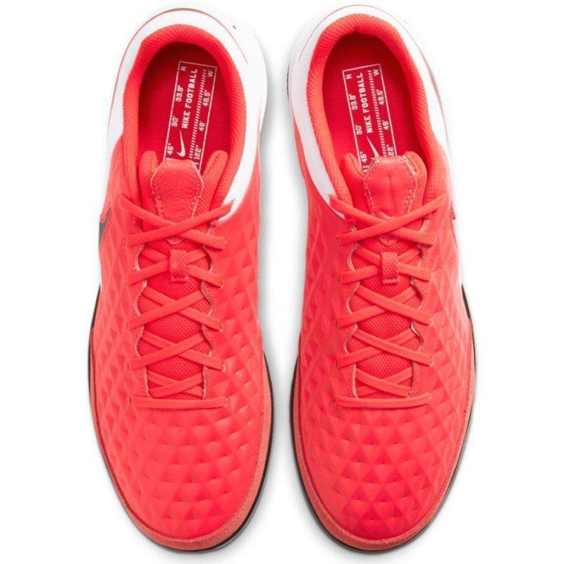 Buty Nike Tiempo Legend 8 Academy IC AT6099 606 czerwony 47 1/2