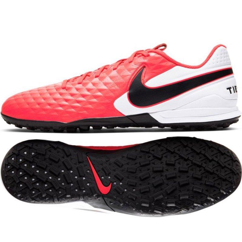Buty Nike Tiempo Legend 8 Academy TF AT6100 606 czerwony 41