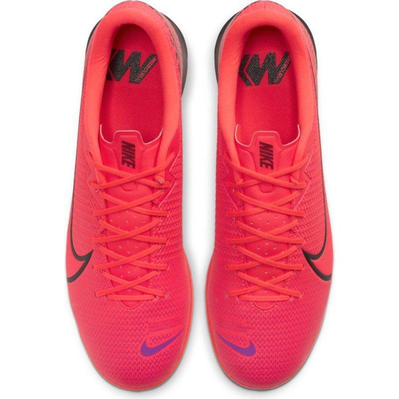 Buty Nike Mercurial Vapor 13 Academy IC AT7993 606 czerwony 42