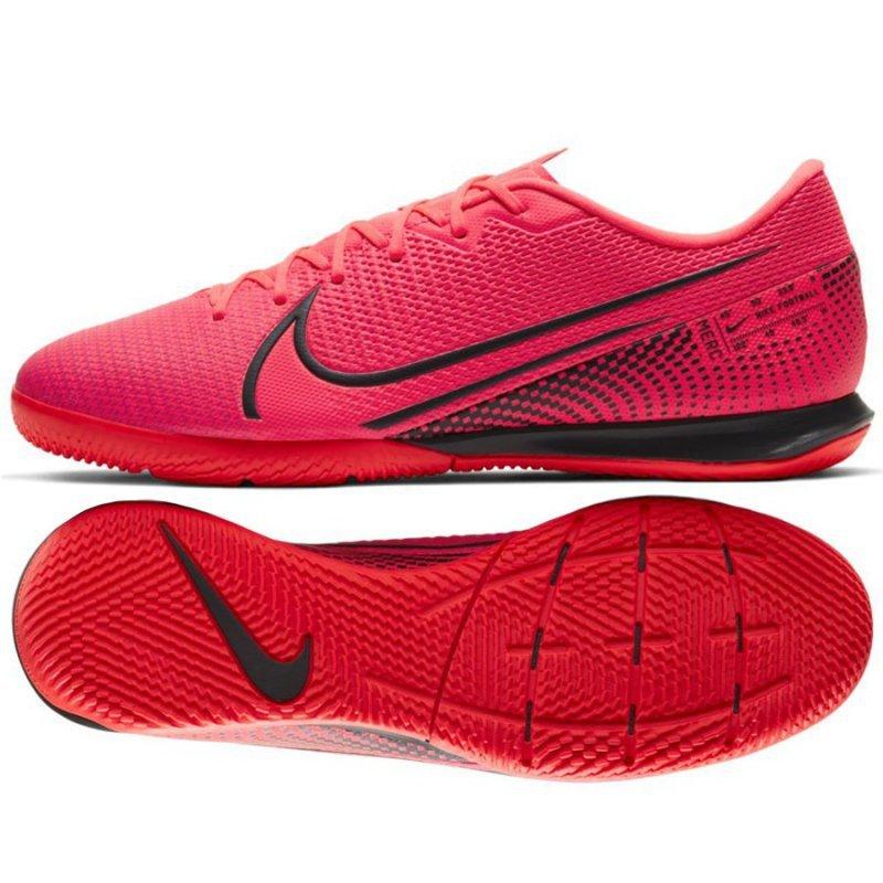 Buty Nike Mercurial Vapor 13 Academy IC AT7993 606 czerwony 43