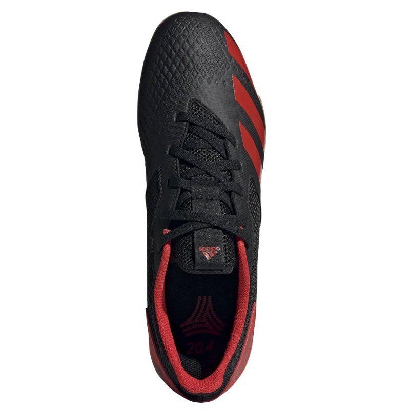 Buty adidas Predator 20.4 IN EE9580 czarny 45 1/3