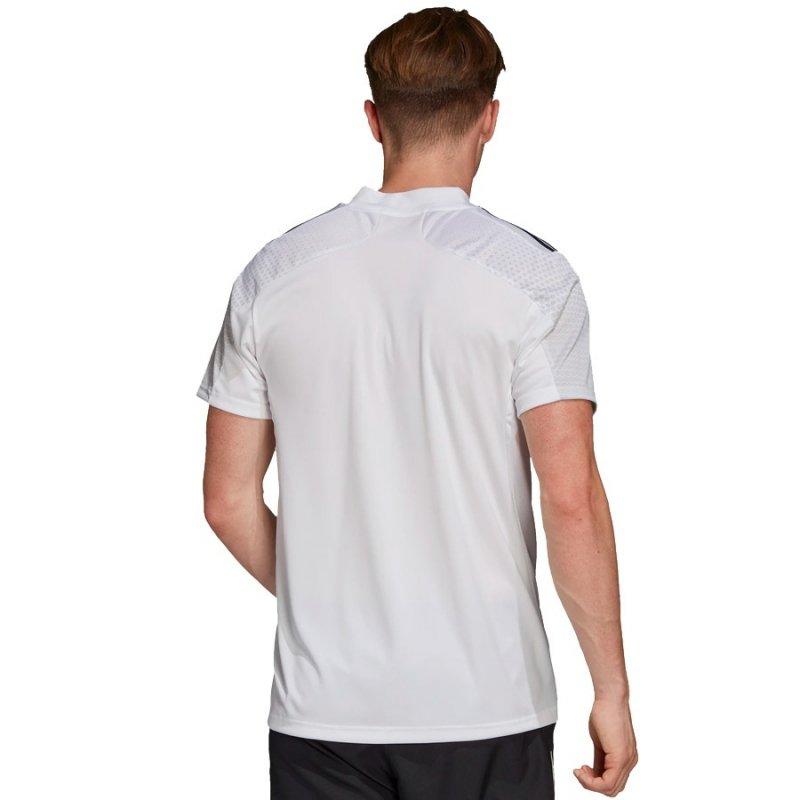 Koszulka adidas Regista 20 JSY FI4553 biały XXL