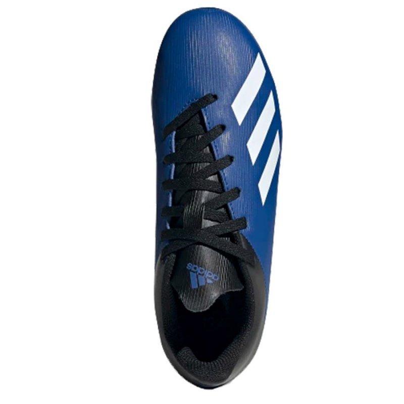 Buty adidas X 19.4 FxG EF1615 niebieski 37 1/3