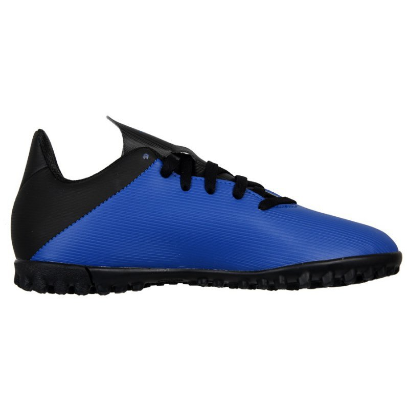 Buty adidas X 19.4 TF J FV4662 niebieski 38 2/3