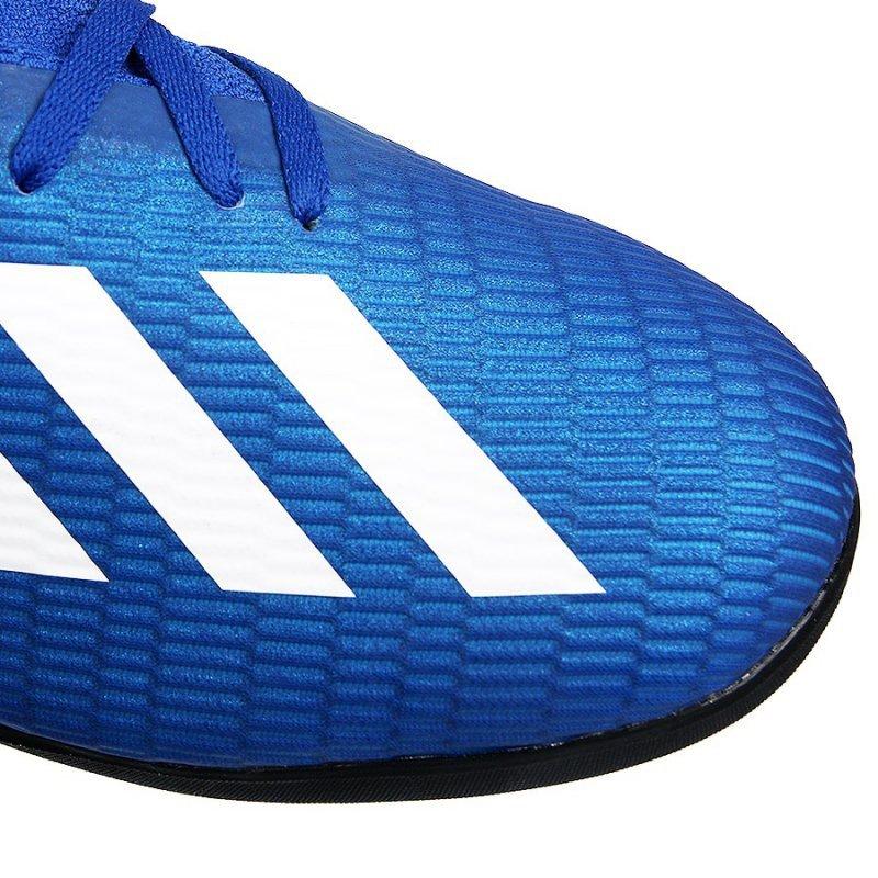 Buty adidas X 19.3 TF EG7155 niebieski 42