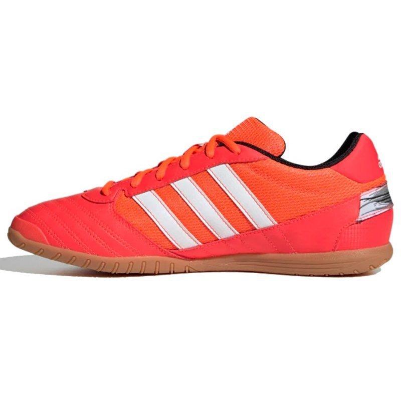 Buty adidas Super Sala FV2561 czerwony 42 2/3