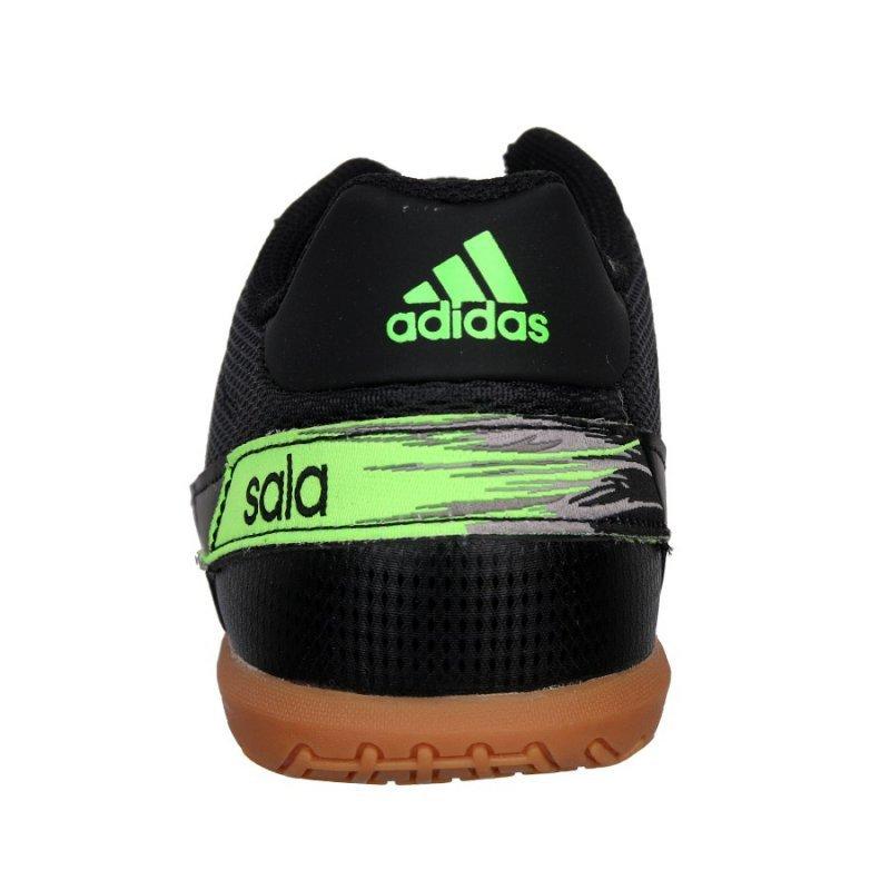 Buty adidas Super Sala FV5456 czarny 44 2/3