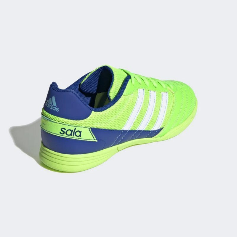 Buty adidas Super Sala J FV2640 zielony 38