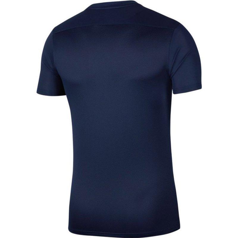 Koszulka Nike Park VII Boys BV6741 410 grafitowy L (147-158cm)