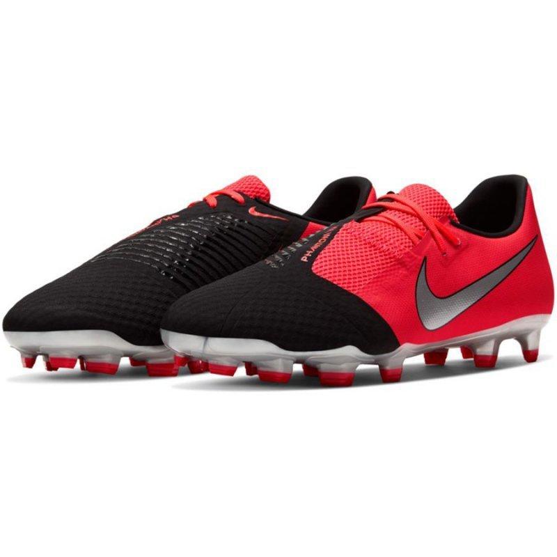Buty Nike Phantom Venom Academy FG AO0566 606 czerwony 42