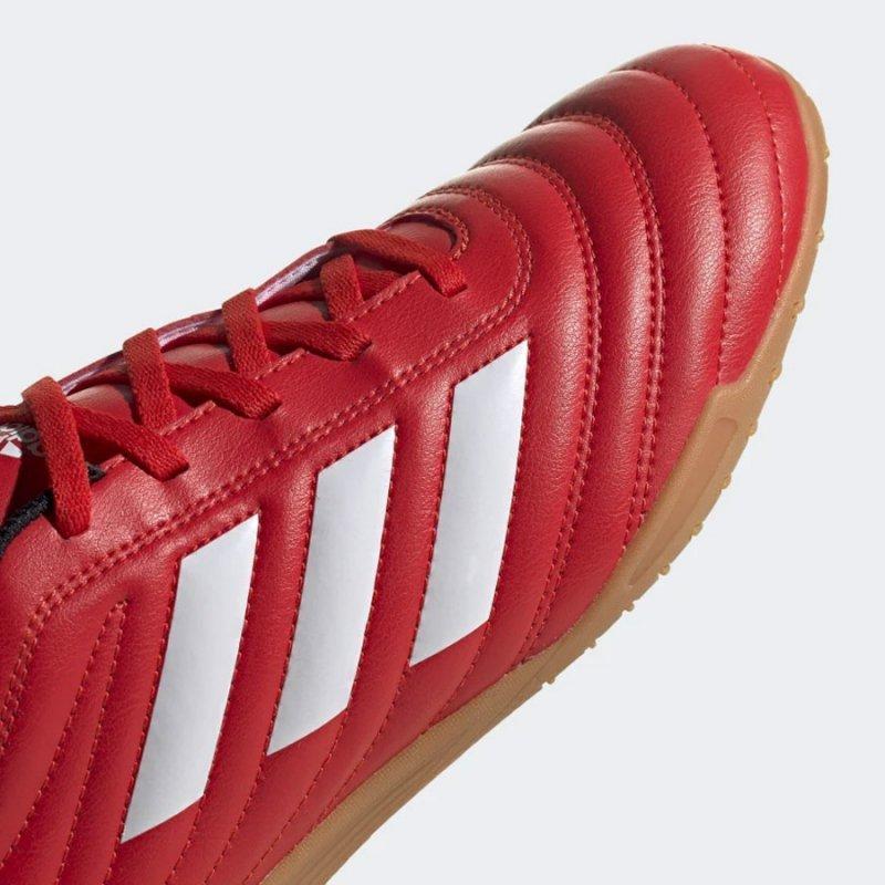 Buty adidas Copa 20.4 TF EF1957 czerwony 44