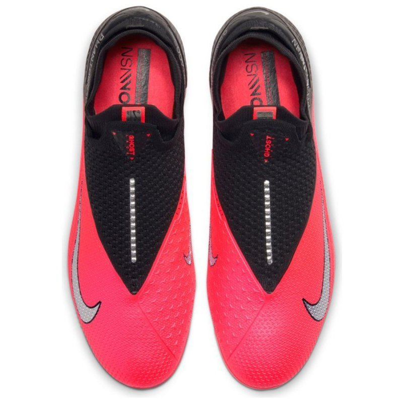 Buty Nike Phantom VSN 2 Elite DF FG CD4161 606 czerwony 42