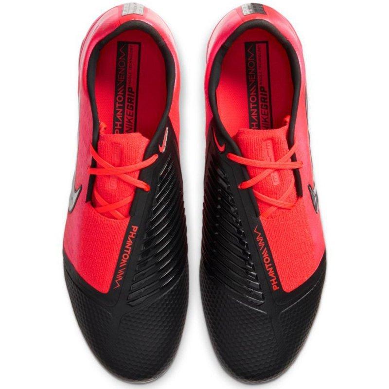 Buty Nike Phantom Venom Elite FG AO7540 606 czerwony 41