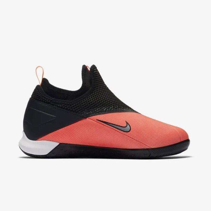 Buty Nike JR Phantom VSN 2 Academy DF IC CD4071 606 czerwony 36 1/2