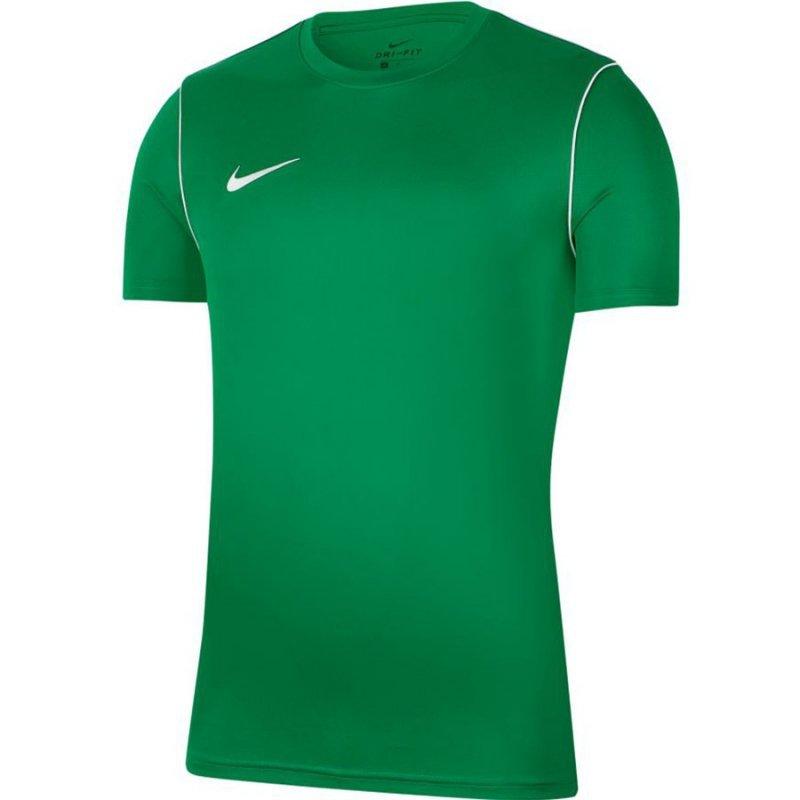 Koszulka Nike Park 20 Training Top BV6883 302 zielony M