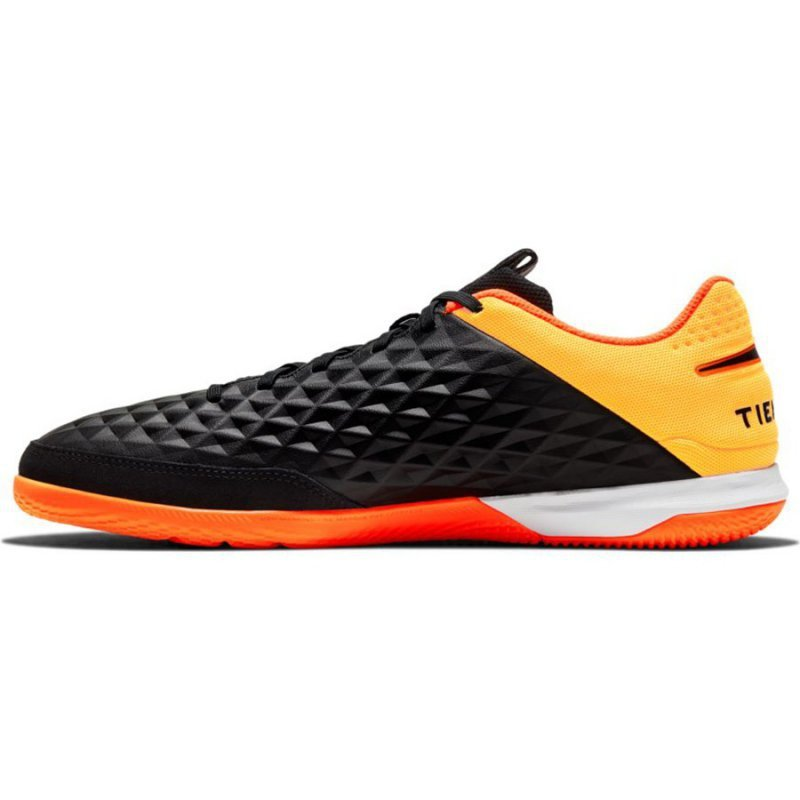 Buty Nike Tiempo Legend 8 Academy IC AT6099 008 czarny 39