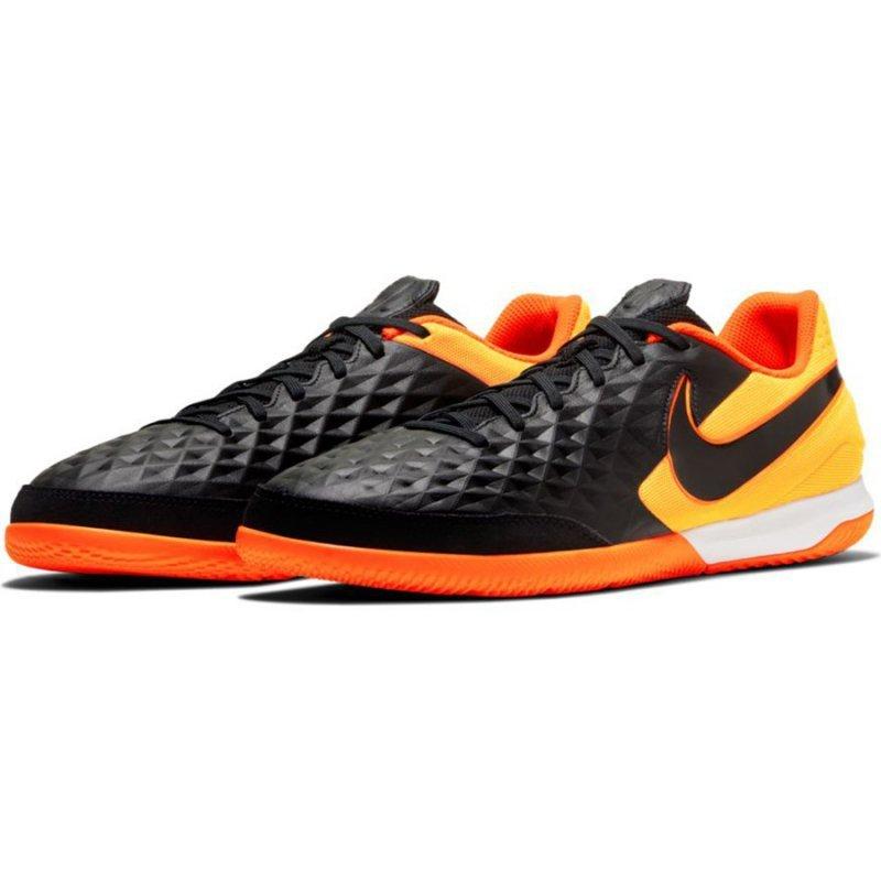 Buty Nike Tiempo Legend 8 Academy IC AT6099 008 czarny 42 1/2