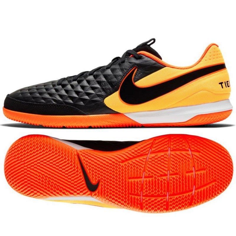 Buty Nike Tiempo Legend 8 Academy IC AT6099 008 czarny 47
