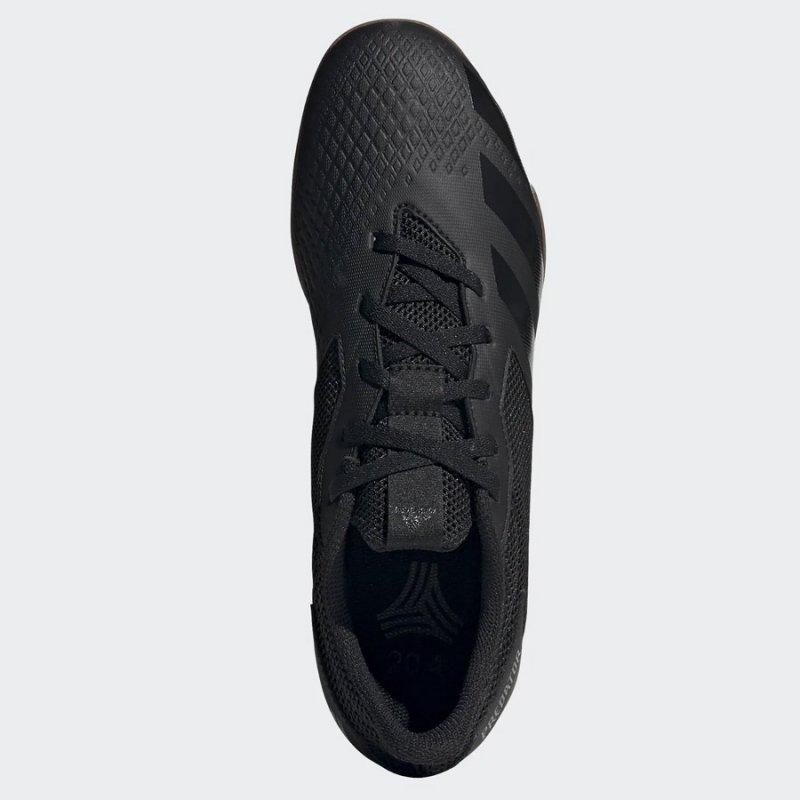 Buty adidas Predator 20.4 IN EF1663 czarny 42