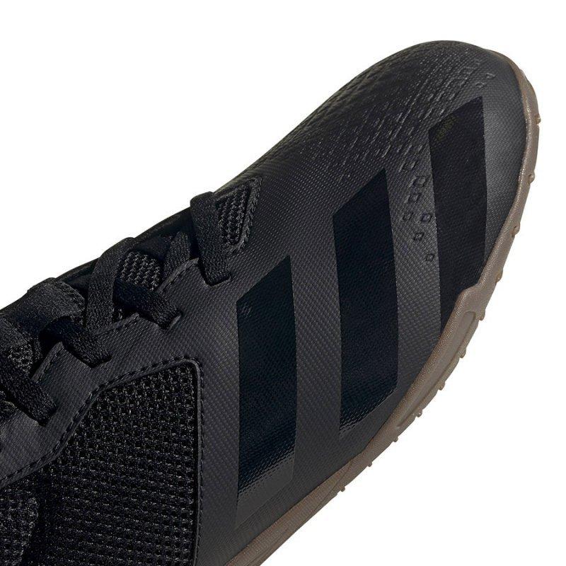 Buty adidas Predator 20.4 IN EF1663 czarny 48
