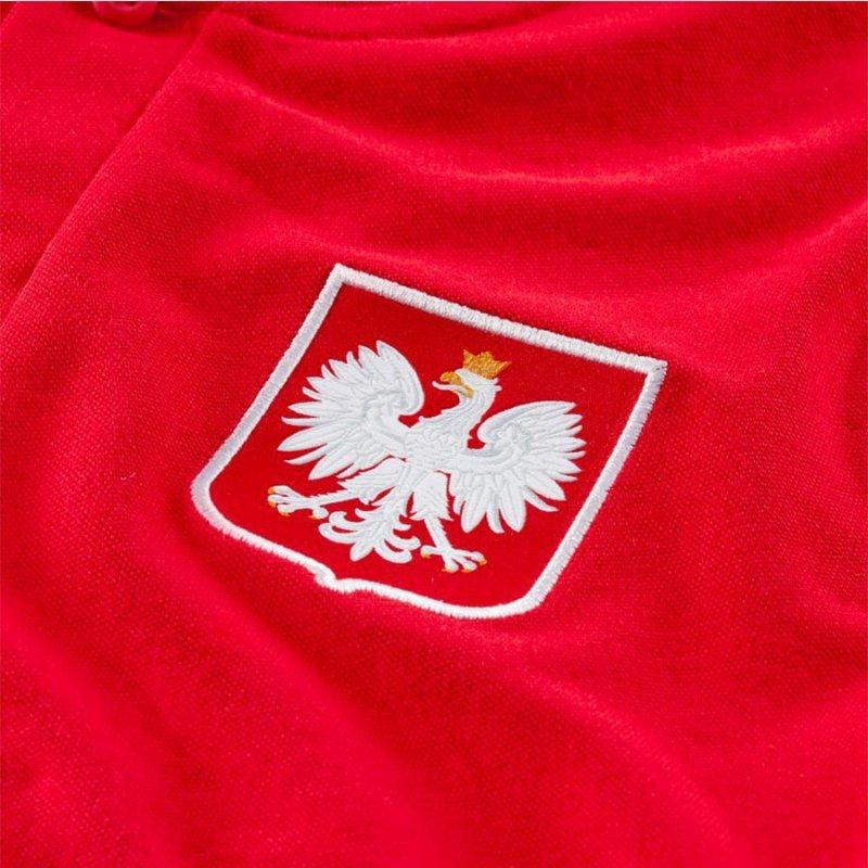 Koszulka Nike Poland Grand Slam CK9205 688 czerwony L