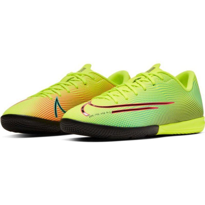 Buty Nike JR Mercurial Vapor 13 Academy MDS IC CJ1175 703 niebieski 34