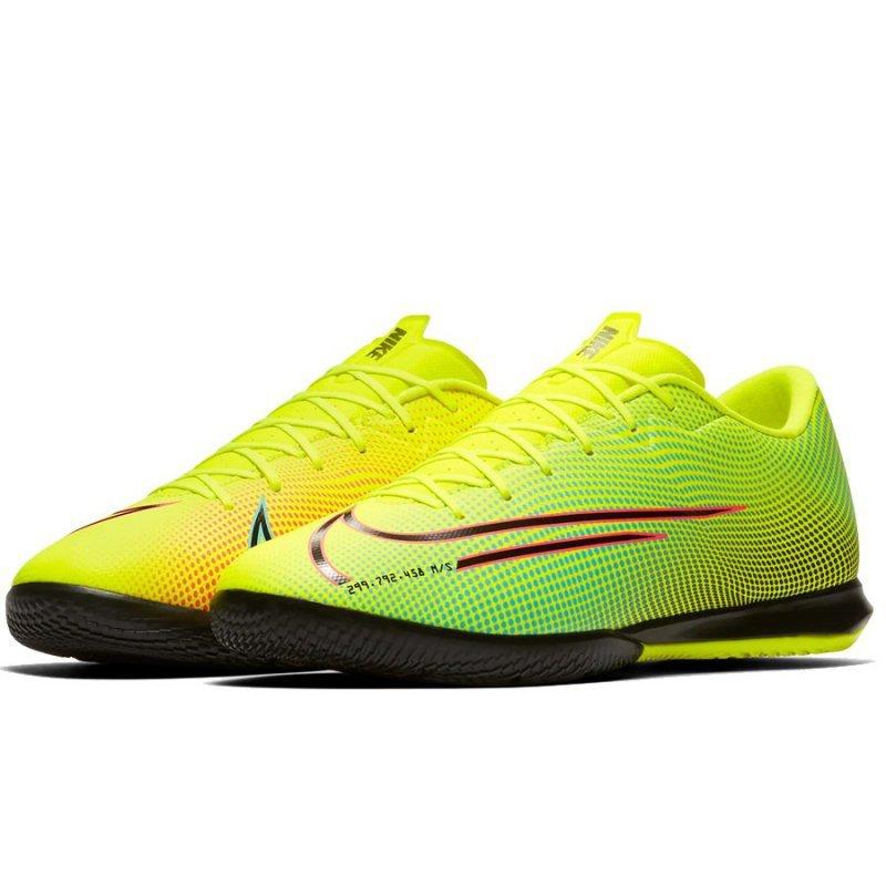 Buty Nike Mercurial Vapor 13 Academy MDS IC CJ1300 703 żółty 44