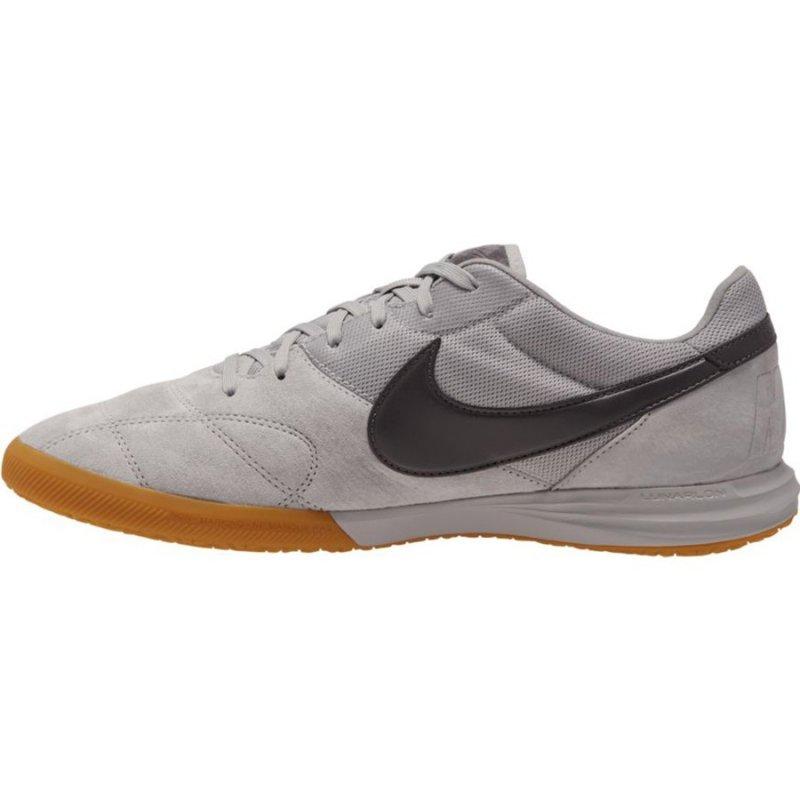 Buty Nike Premier II Sala AV3153 009 szary 44