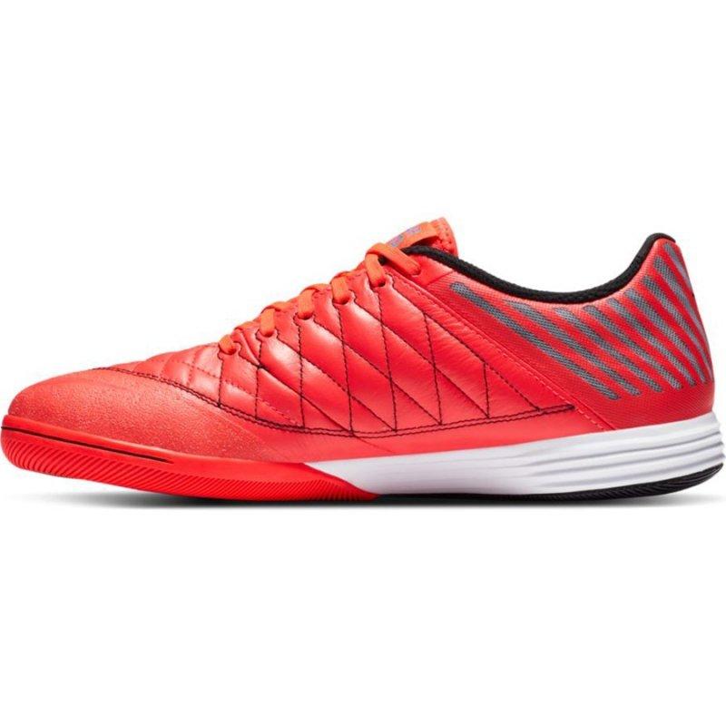 Buty Nike Lunargato II IC 580456 604 czerwony 45 1/2