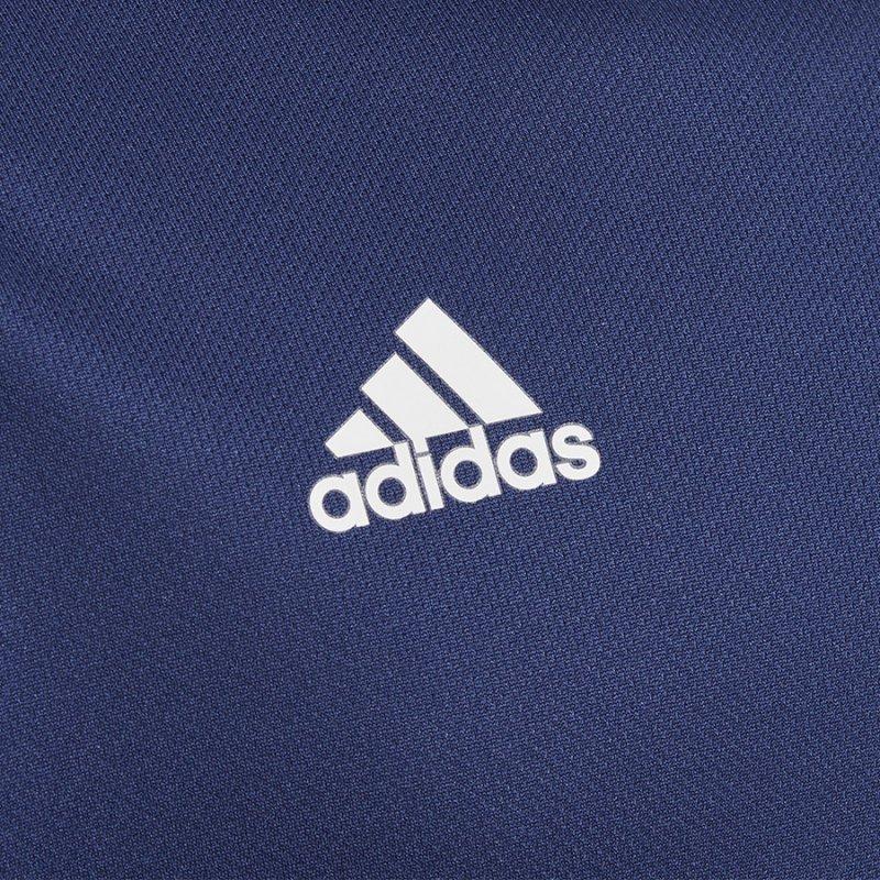 Koszulka adidas Entrada 18 JSY Y CF1047 granatowy 152 cm