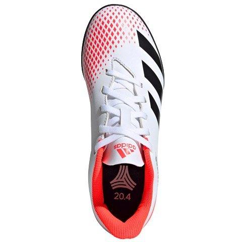 Buty adidas Predator 20.4 FxG J EG0933 biały 36