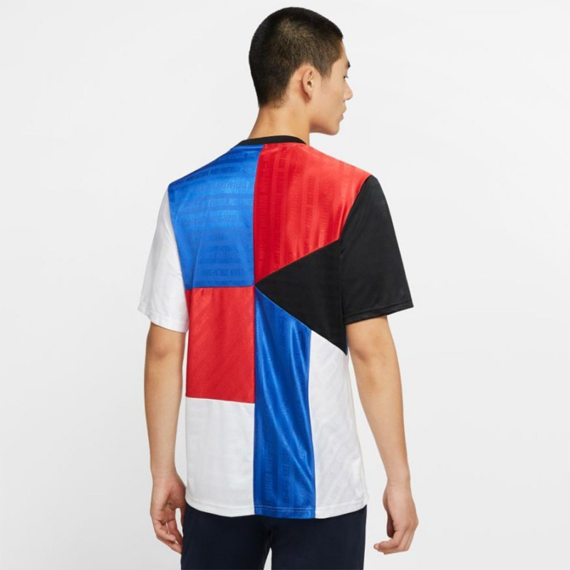 Koszulka Nike FC Home JSY SS CJ2489 480 multikolor L
