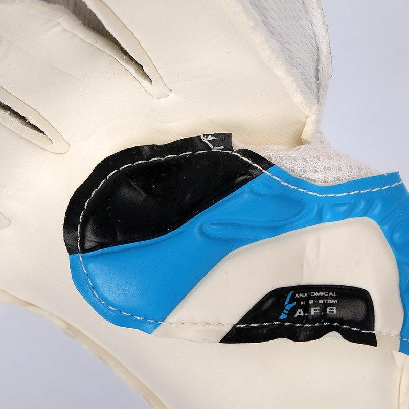 Rękawice bramkarskie Select 02 biały 11
