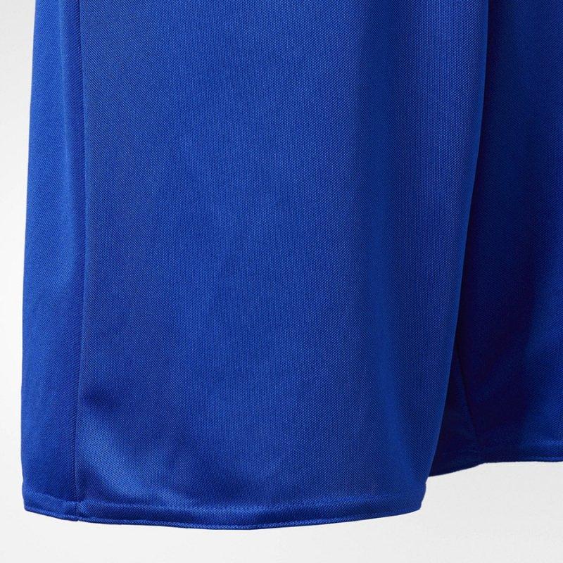 Spodenki adidas Parma 16 Short AJ5894 niebieski 164 cm