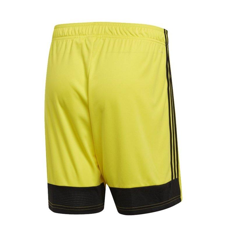 Spodenki adidas Tastigo 19 Short DP3249 żółty M