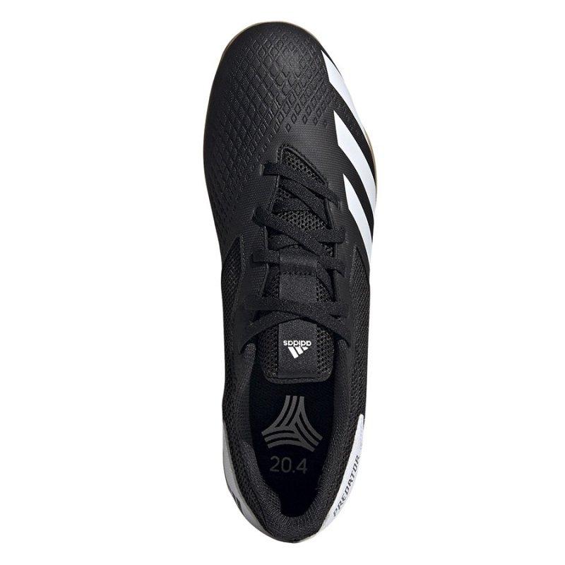 Buty adidas Predator 20.4 IN SALA  FW9206 czarny 46 2/3