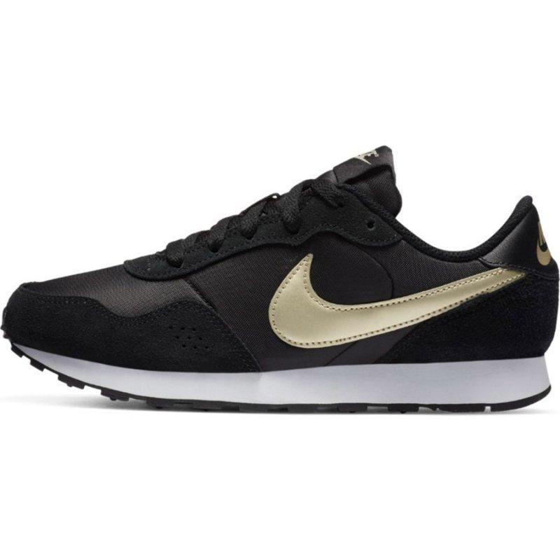 Buty Nike MD Valiant Jr CN8558 009 czarny 40