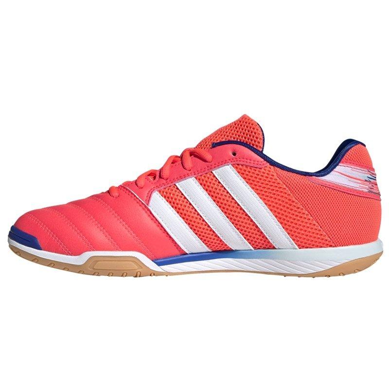 Buty adidas Top Sala IN FX6761 czerwony 42