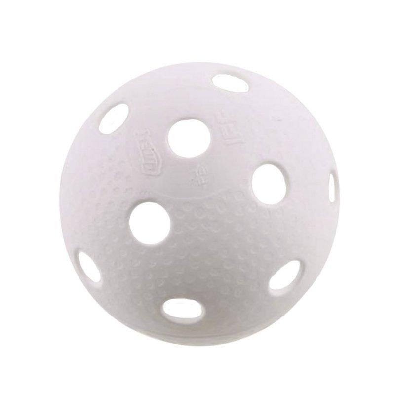 Piłka do unihoca MPS Trix biały